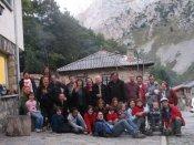 Picos de Europa 2008