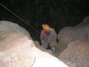 Encontrado Meandro Activo bajo el Mulatazo
