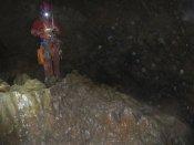Cueva La Trapa