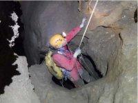 Salida a la cueva de El Laberinto