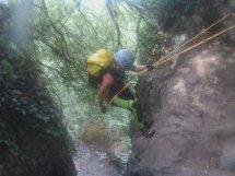 Barranco de las 7 Fuentes