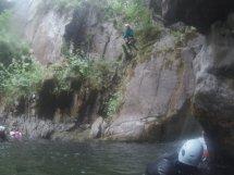 Barranco de Montrondo