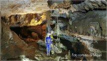 Cueva El Arenal