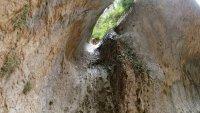 Estrechos de la Carruaca y el Basender
