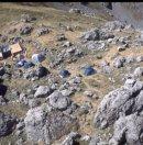 Campamento Hoyo Verde 98