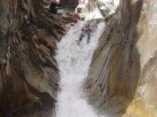 Isla de la Reunión -cañón Le Trou Blanc4