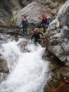 Isla de la Reunión -cañón Le Trou Blanc5
