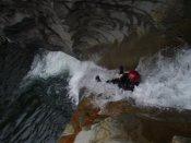 Isla de la Reunión -cañón Le Trou Blanc6
