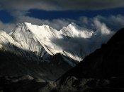 trekking del Baltoro ( Pakistan )