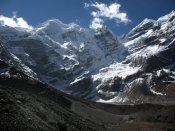 Trekking del Mera Peak (Nepal )