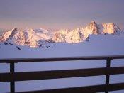 Alpes - Suizos