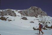 Hacia el Pico Torres II