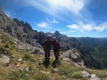 Campaña 2020. Campamento de Agosto en Torca Marino